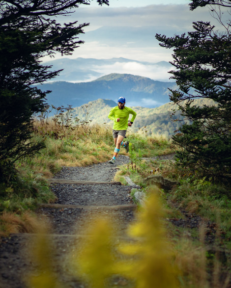 trail-running-AT-roan-highlands