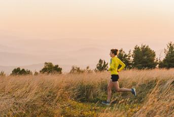 female-trail-running-boone-nc