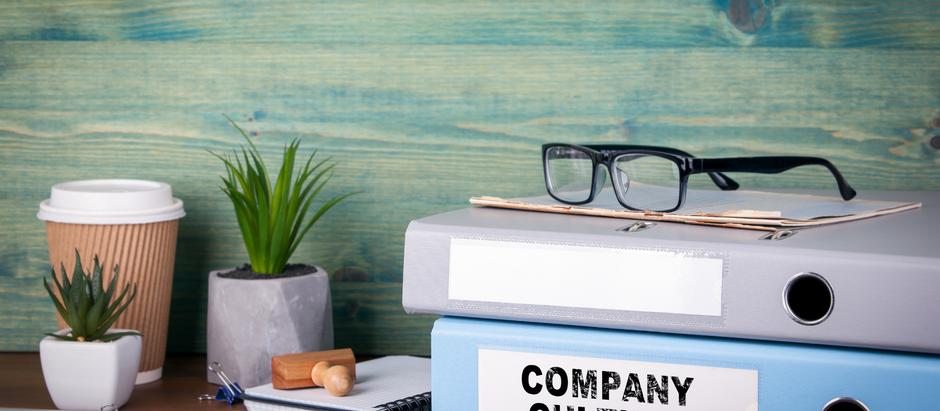Establishing Your Organizational Culture