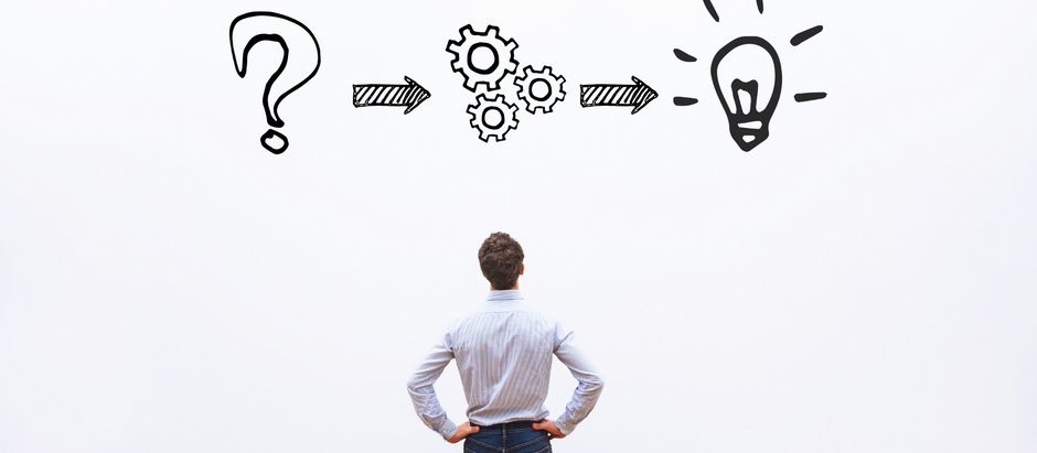 Improving Your Problem-Solving Skills - Part 3