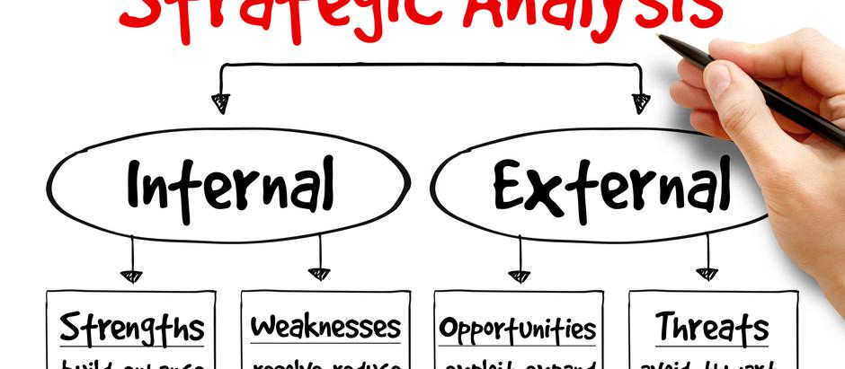SWOT Explanation