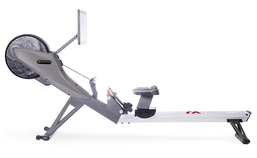 Aviron Interactive Tough Series Rower (TSR1) - TP