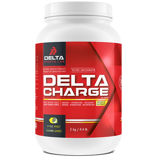 Delta Charge 4,4 lbs