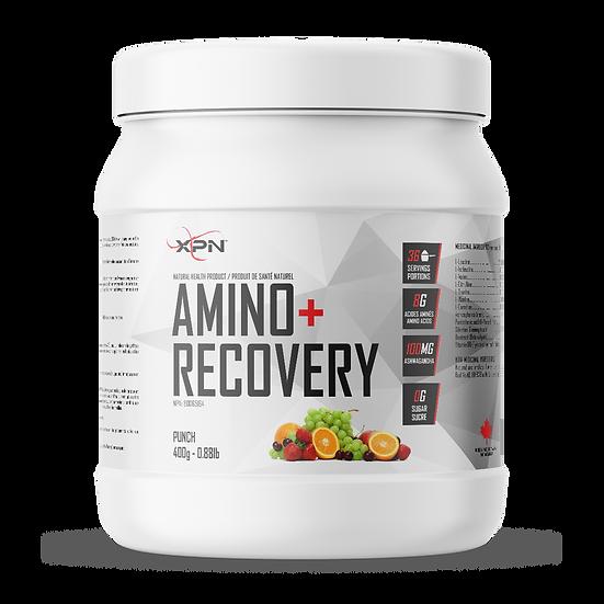 Amino+Recovery