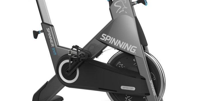 Spinning Precor – Shift (Chain)