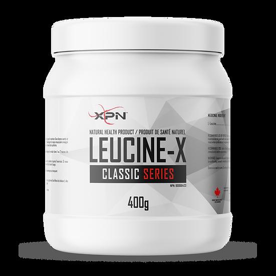 Leucine-X