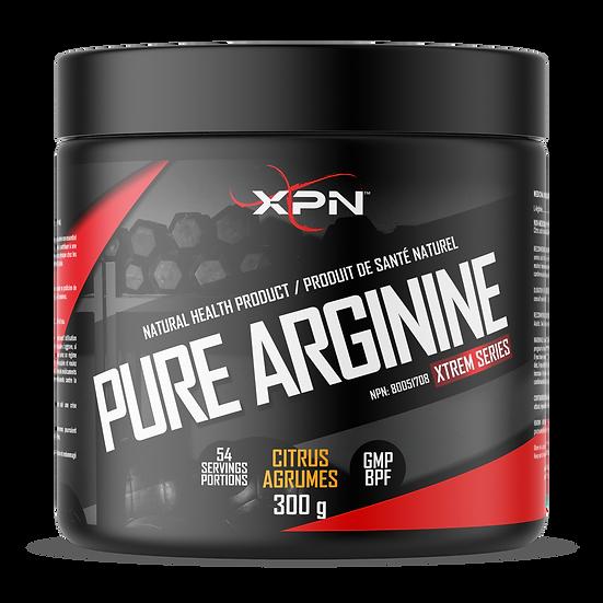 Pure Arginine