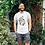 Thumbnail: CT-Shirt Stylisé Bourget