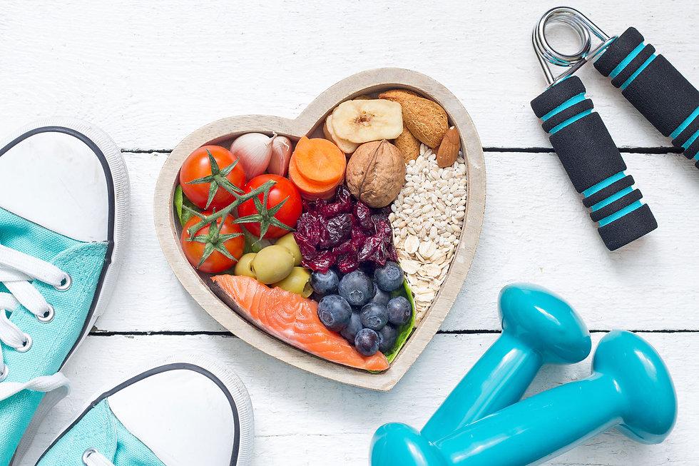 Nutrition-Sante-entrainement-Soreltracye