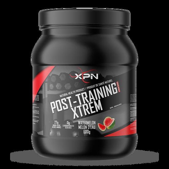 Post-Training Xtrem