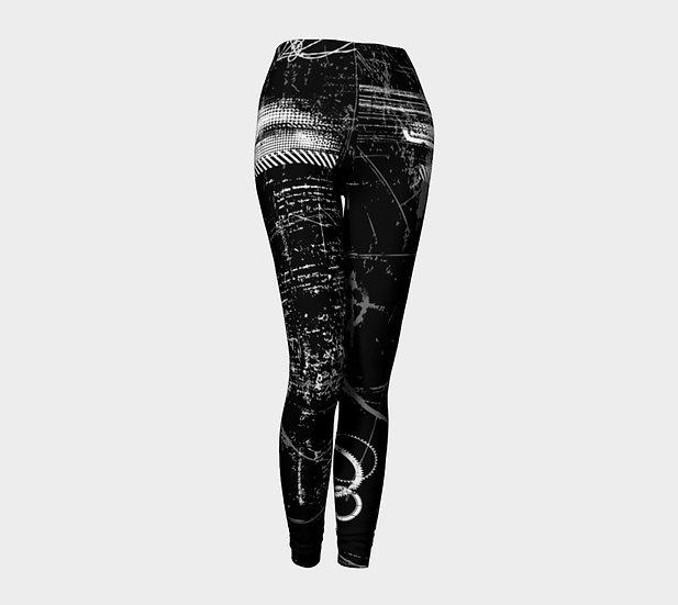 Copie de legging de sport pour femme