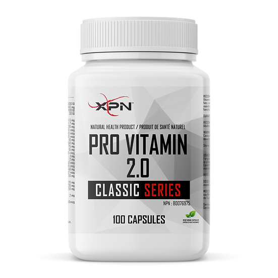 Pro Vitamin 2.0_NF Pro Vitamin 2.0_NF Accueil / Classic Series / Pro Vitamin 2.0