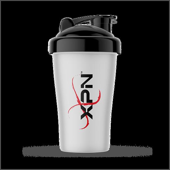 Shaker XPN Transparent
