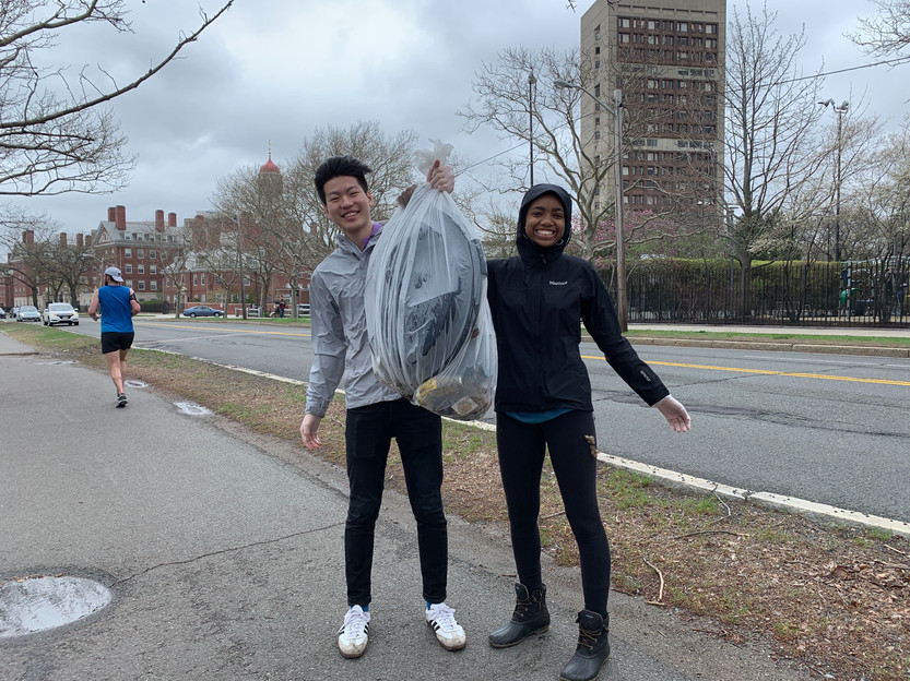 Cleaning Up the Charles River