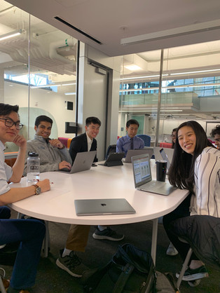 Case Team Meeting