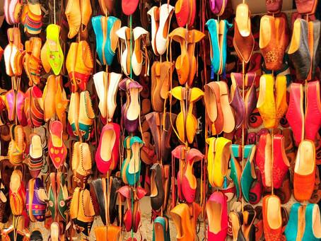 O Sapato