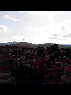 Seja Bem Vindo a Braga