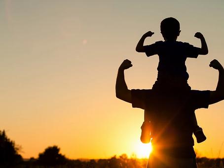 Uma Análise sobre a Função do Pai no Filho