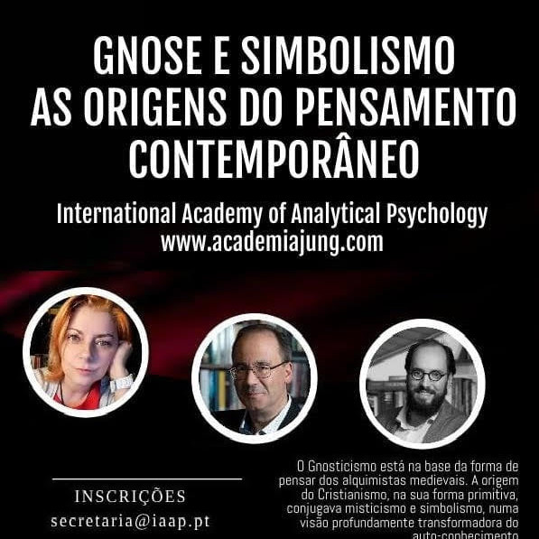 GNOSE E SIMBOLISMO: AS ORIGENS DO PENSAMENTO CONTEMPORÂNEO
