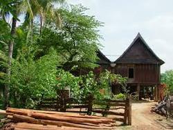 Ban Don Village