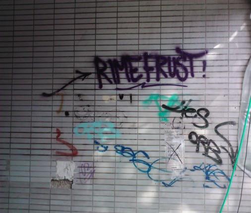 Graffitientfernung Berlin