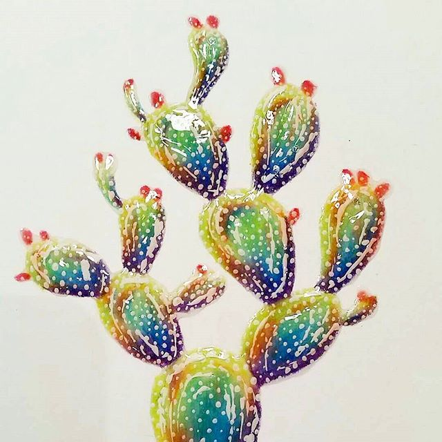 Candy Cactus, 2016