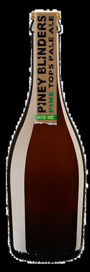 Batch 22 Piney Blinders