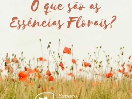 VOCE CONHECE AS ESSÊNCIAS FLORAIS?