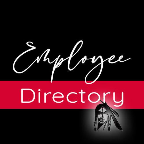 Employee Directory link
