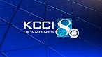 KCCI_Logo Channel 8 News