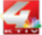 KTIV Channel 4 news logo