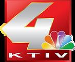 KTIV Channel 4 news logo