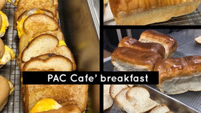 PAC Cafe` Increases Breakfast Traffic by 200%