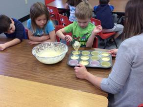 Preschool Educational Opportunities