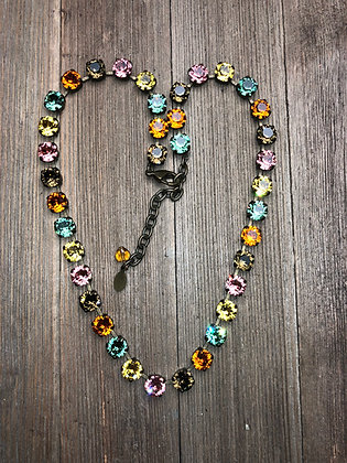 Fall Inspired Necklace