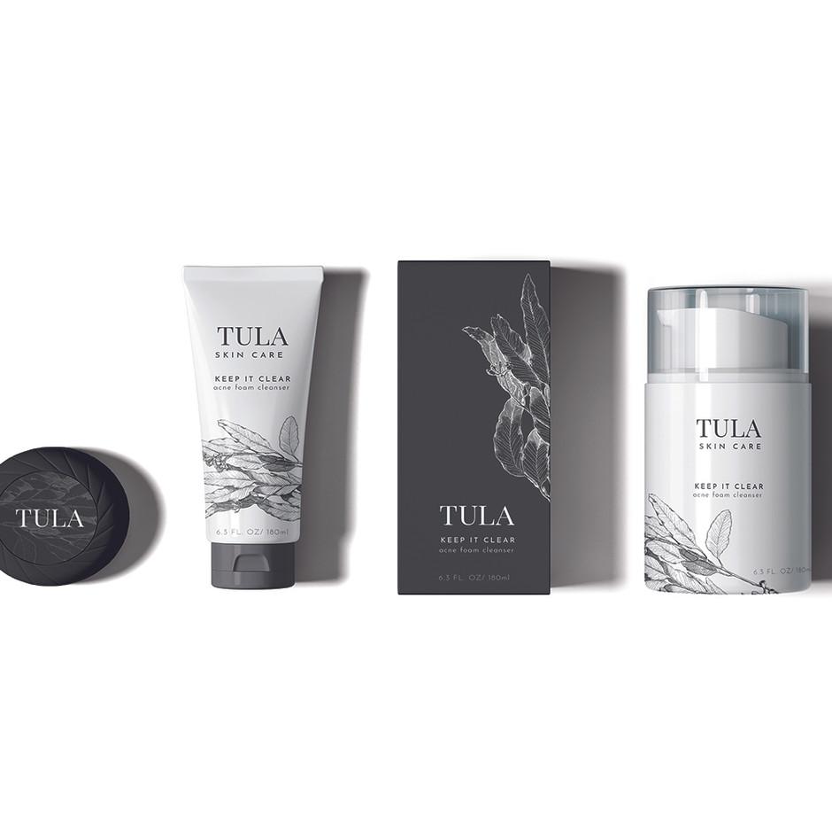 Tula Packaging