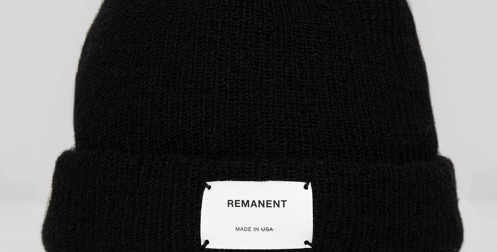 Label Beanie