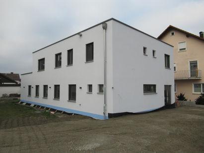 Wohn- und Praxishaus M