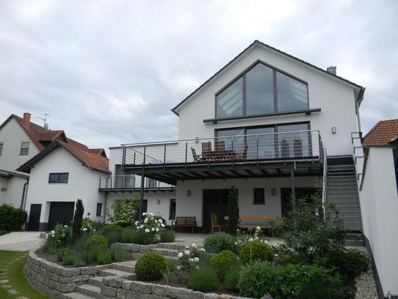 Wohnhaus W