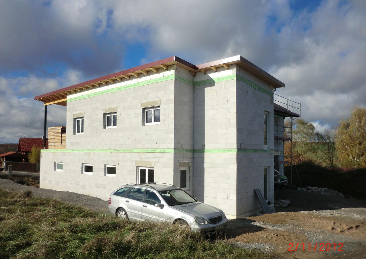 Wohnhaus WP