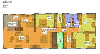 Wohnhaus E3
