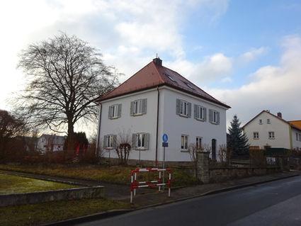 Wohnhaus J