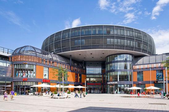 Rathausgalerie Leverkusen