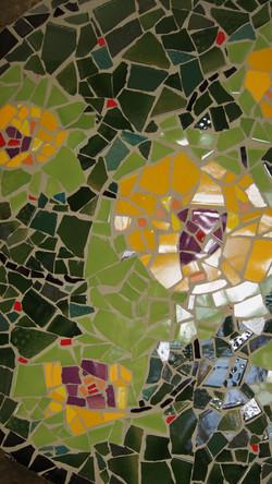 Detail_Mosaiktischplatte_grün