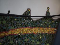 Mosaik3 treppe