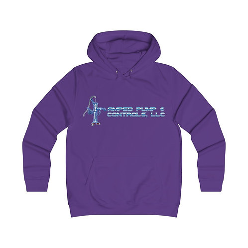 Women's  Heavy Blend™ Hooded Sweatshirt
