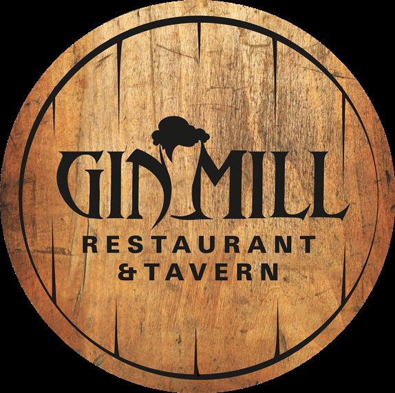 Gin Mill Bar & Restaurant