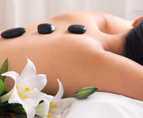 Massage in Claremont