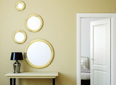 Como utilizar espelhos em casa segundo o Feng Shui