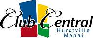 Club Central Logo for Hurstville & Menai